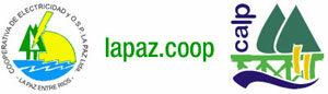 CALP.coop + CELP.coop = LAPAZ.coop – Licencia: Nº 196/07